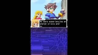 Nintendo DS Longplay [083] Mega Man ZX (a)