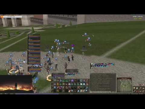 meh!Sieges.2nd Aden siege.EPIC!! Gran Kain ru-off Classic server 2.0 update.