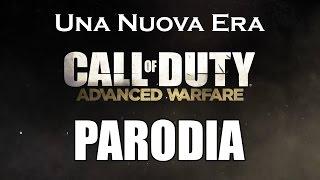 COD Advanced Warfare - Una Nuova Era - PARODIA ITA