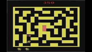 X-Man (Atari 2600) 8 Bit Summer