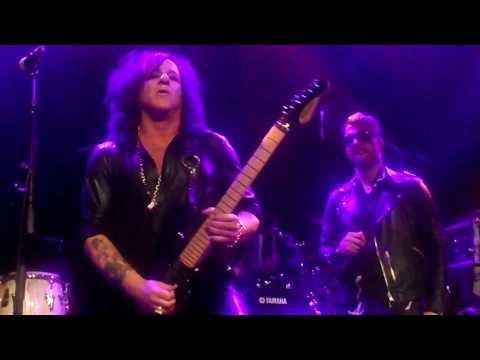 STEVE STEVENS - 1/11: Crackdown + Day Of The Eagle (Live In London 2017)
