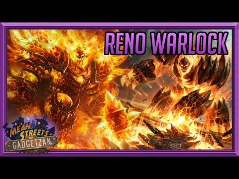 Reno Warlock: The Game Where Someone Learned Something New