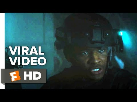 The 5th Wave VIRAL VIDEO  Meet Poundcake 2016  Nadji Jeter Movie HD