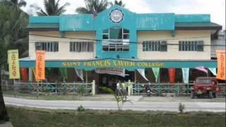 my hometown in san francisco Agusan del sur.