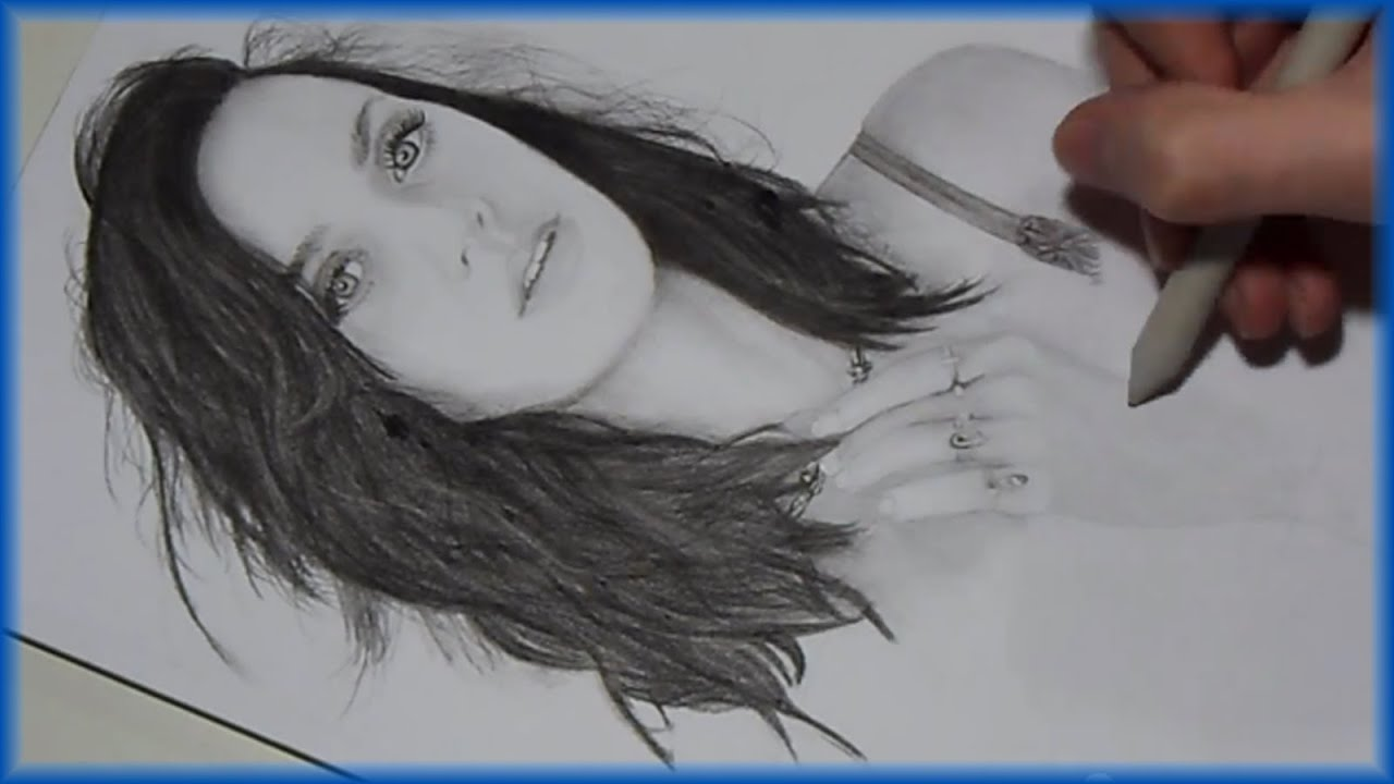 Uncategorized Katy Perry Sketch drawing katy perry youtube