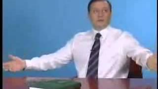 видео Кернес Геннадій Адольфович