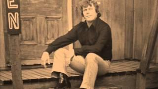 JACK BAILEY - DISTURBED 1972