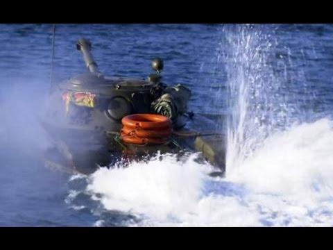 TQ LO NGẠI, Hải Quân Việt Nam LUYỆN Tập Tái Chiếm Đảo Với Quả Đấm Thép, Chuẩn Bị Ứng Chiến