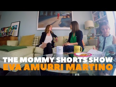 The Mommy Shorts : The One Where Eva Amurri Martino Almost Gives Birth on My Couch