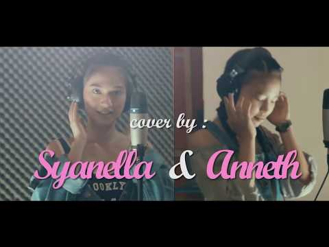 Marshmello & Anne Marie - FRIENDS, covered  by Syanella &  Anneth