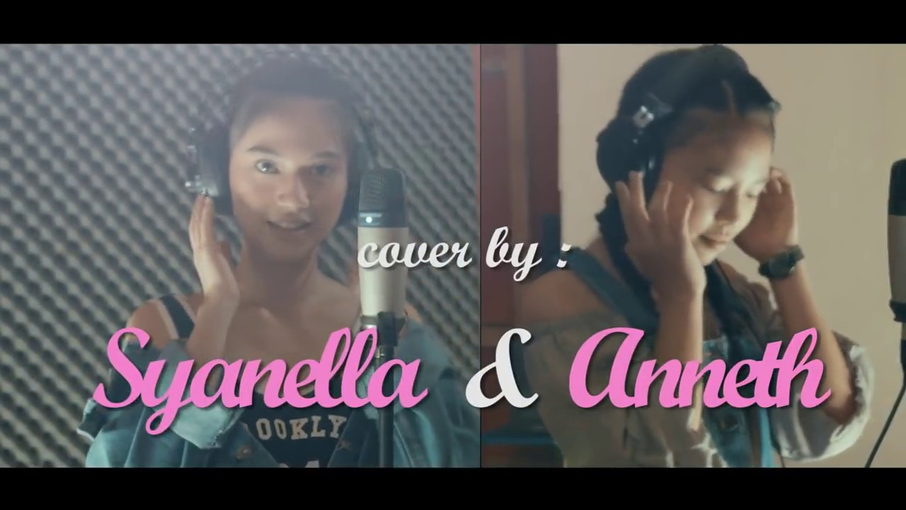Marshmello Anne Marie Friends Covered By Syanella Anneth