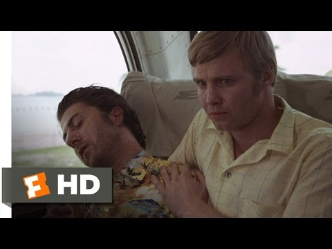 Midnight Cowboy (11/11) Movie CLIP - Ratso Dies on the Bus to Miami (1969) HD