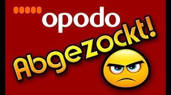 Abgezockt: Opodo will über 90€ für Kreditkarten-Zahlung