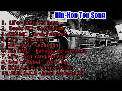 10 Lagu Rap Hip-Hop Yang Enak Top Hits Sepanjang Masa