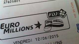 Dijon : une famille gagne plus de 83 millions à l'Euro Millions