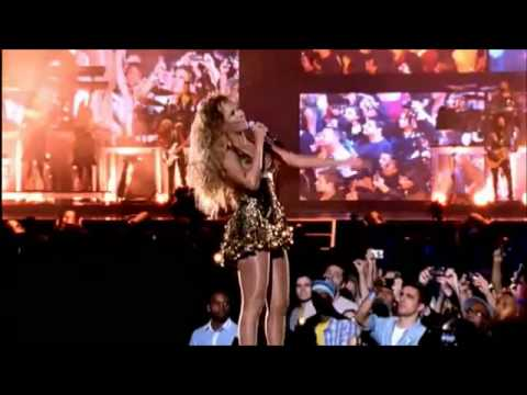 Beyoncé I Am    World Tour   Irreplaceable 2