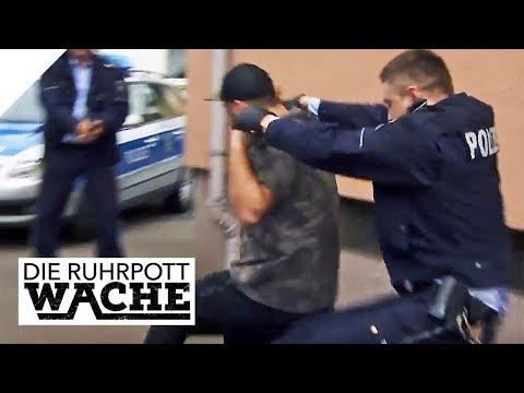 Brutaler Vater: Michael Smoliks erster Einsatz | #Smoliksamstag | Die Ruhrpottwache | SAT.1 TV