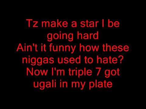 joh makini ft aka - dont bother lyrics