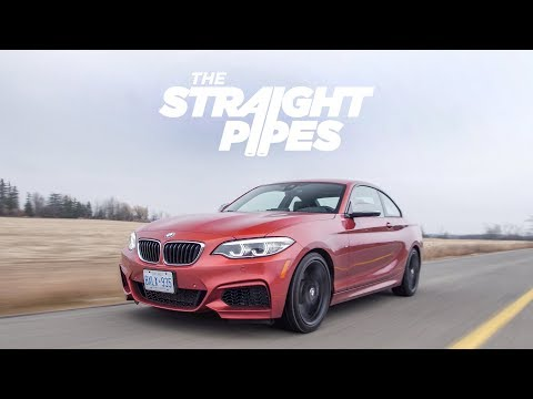 2018 BMW M240i Review – Pure Driver's Car