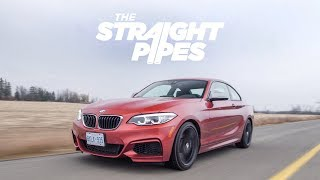 2018 BMW M240i Review - Pure Driver's Car