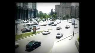 Repeat youtube video 2013 Avto qezalar. Yol qezalari. statistikasi olum !!! yol hereketleri... By:C@V!D@N