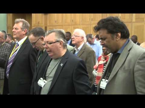 Fmr UK Archbishop: Cameron 'Betrayed' Christians