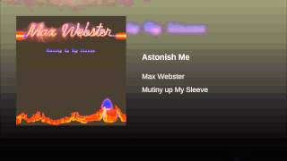 Astonish Me (Deluxe Remaster Rock Candy Records)