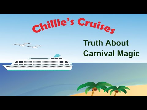 Thumbnail: Truth About Carnival Magic