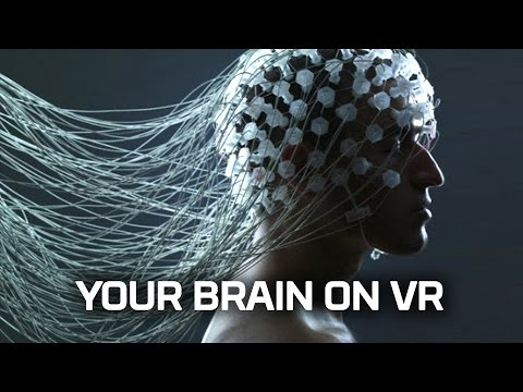 Your Brain On VR