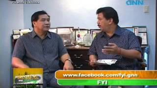 AMADEO CAVITE (GAP 1) FEB 18, 2013 EPISODE