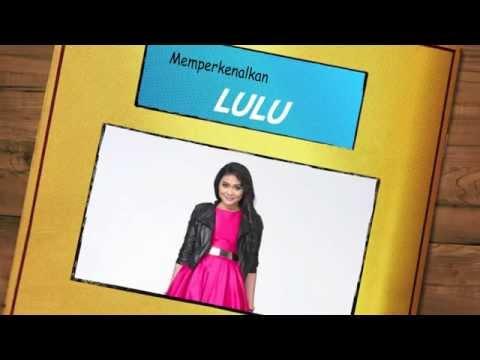 LULU feat. Juzzthin - Seminggu Jer! (Lirik Video Official)
