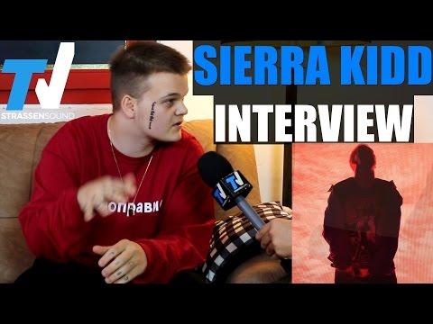 SIERRA KIDD Interview & Fan Fragen:Tour, Gesichtstattoos, Laptop Defekt, Vegan, Album verloren, Feel