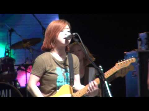 Anime Friends 2013: Oreskaband canta