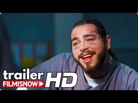 SPENSER CONFIDENTIAL Trailer (2020) Mark Wahlberg Action Comedy Movie