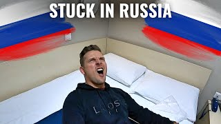 Stuck in Russia! - How Nordwind Airlines left me stranded!