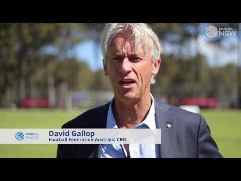 2016 Inaugural National Indigenous Football Championships