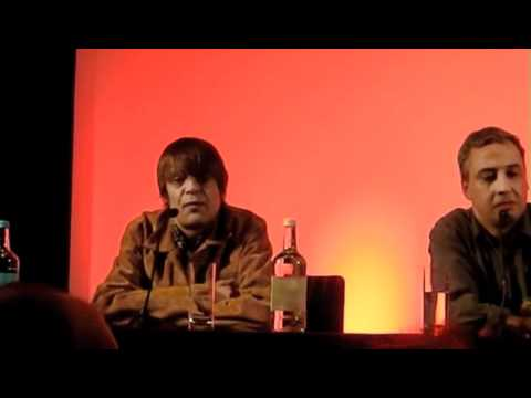 The Stone Roses - Reunion Press Conference