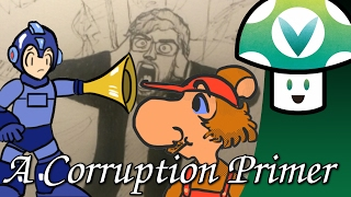 Repeat youtube video [Vinesauce] Vinny - A Corruption Primer