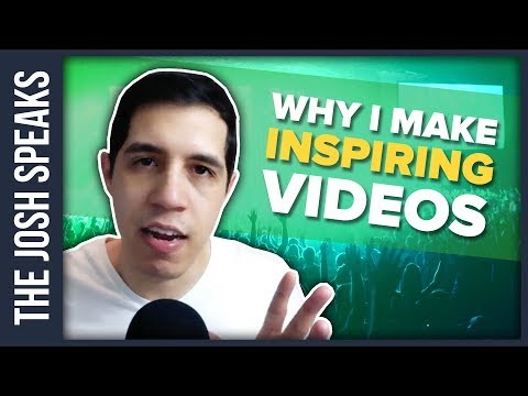 Why I Chose To Be an Inspirational YouTuber for Teens
