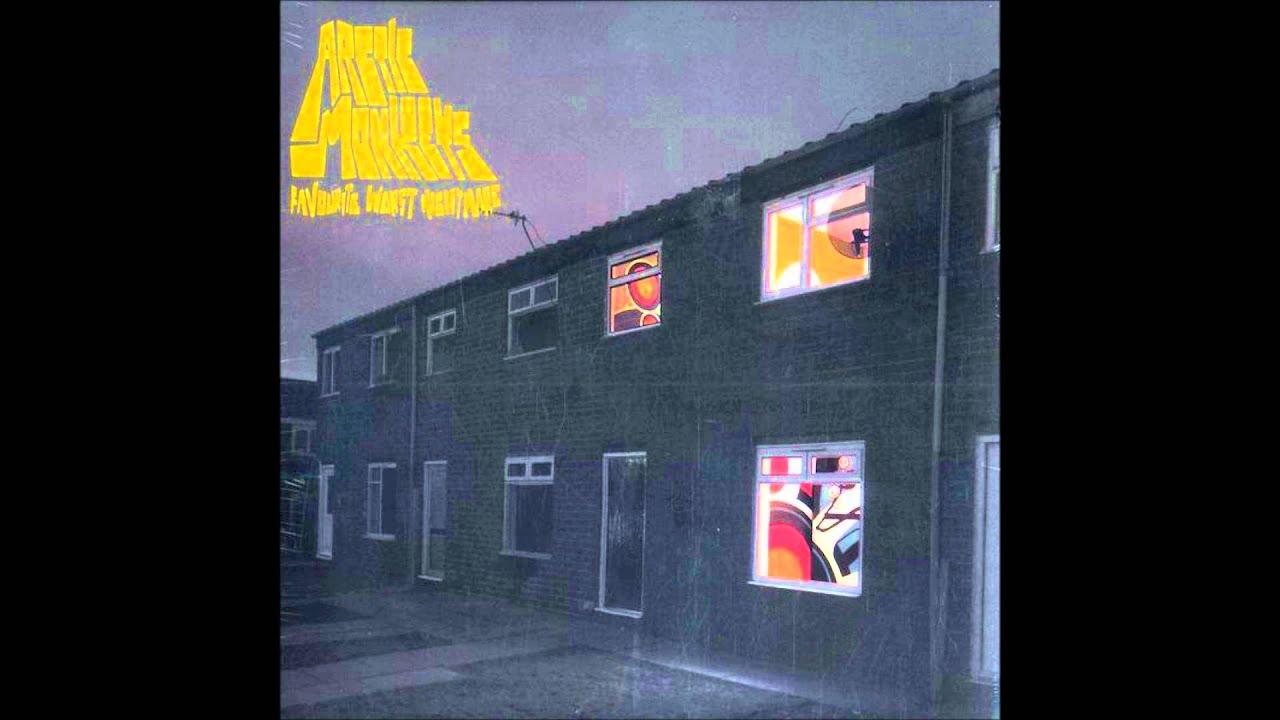 Arctic Monkeys 505 24bit Flac Vinyl Youtube
