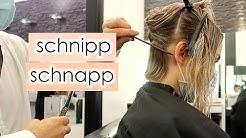 Neuer Haarschnitt! EEEENDLICH :D | OlesjasWelt