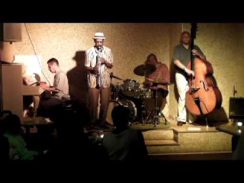 Benny's Jazz Sundays - Sugar Hill Quartet - Song For Lu 2