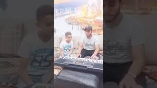 ترنيمة ذنوبي حمول -الطفل الموهوب يوسف والمرنم مينا عاطف