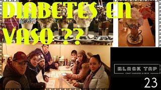 VIVIENDO LA EXPERIENCIA: MALTEADAS BLACK TAP!! /NEW YORK# 23 // RAM VIAJERO