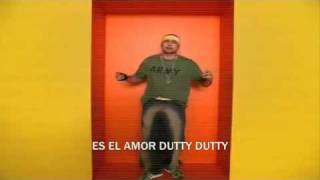 Sean paul and sasha   Im Still In Love With You subtitulado al español Official Video HD