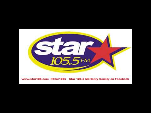Star 105.5 - Jenae Cherry live in studio with Joe and Tina Pt 1 of 2