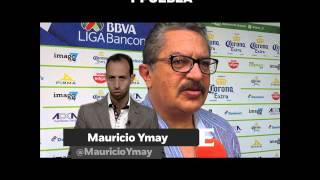 'No se puede manchar al futbol', en opinión de Mauricio Ymay