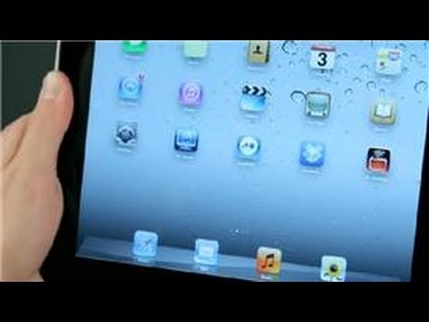 iPad Tips : Opening Video Files From SMB on the iPad