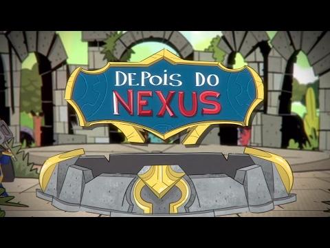 Depois do Nexus: 10/04/2017