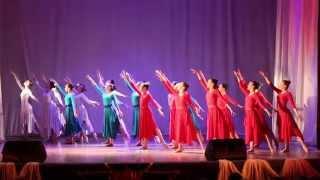 Флаг России (танцевальный коллектив